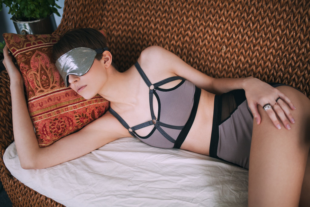 Sophie Hines Lingerie - SS2017 Collection - Geometric Lingerie - BOLD EMPOWERING ETHICAL LINGERIE